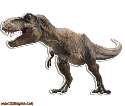 Ikessauro Todos Os Dinossauros De Jurassic Park Ate Jurassic