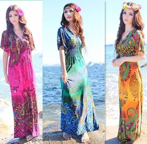 longhems.com long-hawaiian-dresses-32 #longdresses | Dresses ...
