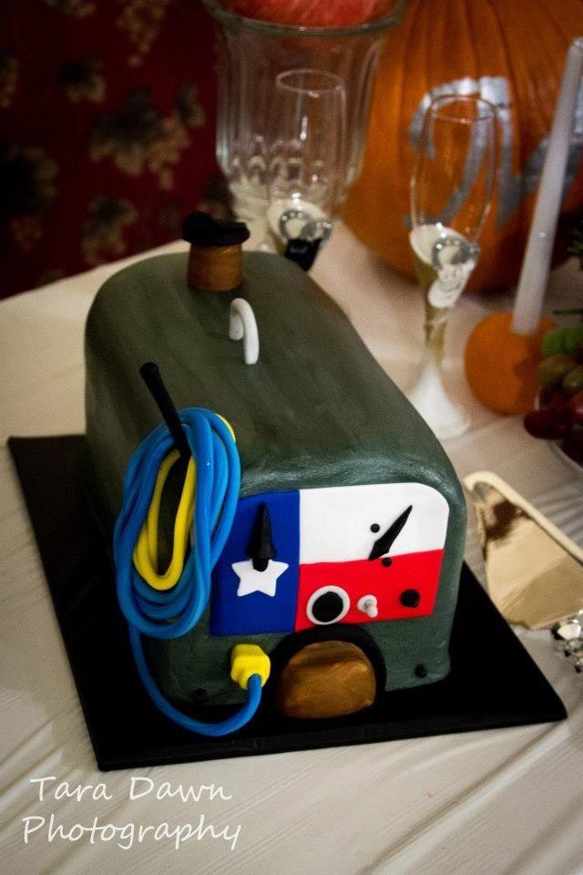 Derek S Welding Machine Cakes By Roro Pinterest