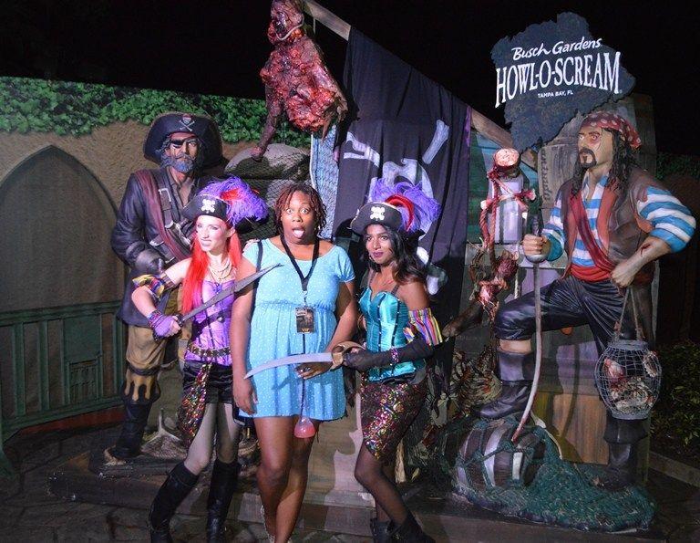 13d7826865f06ee6b1e9935c922fc282 - Howl O Scream Busch Gardens Reviews