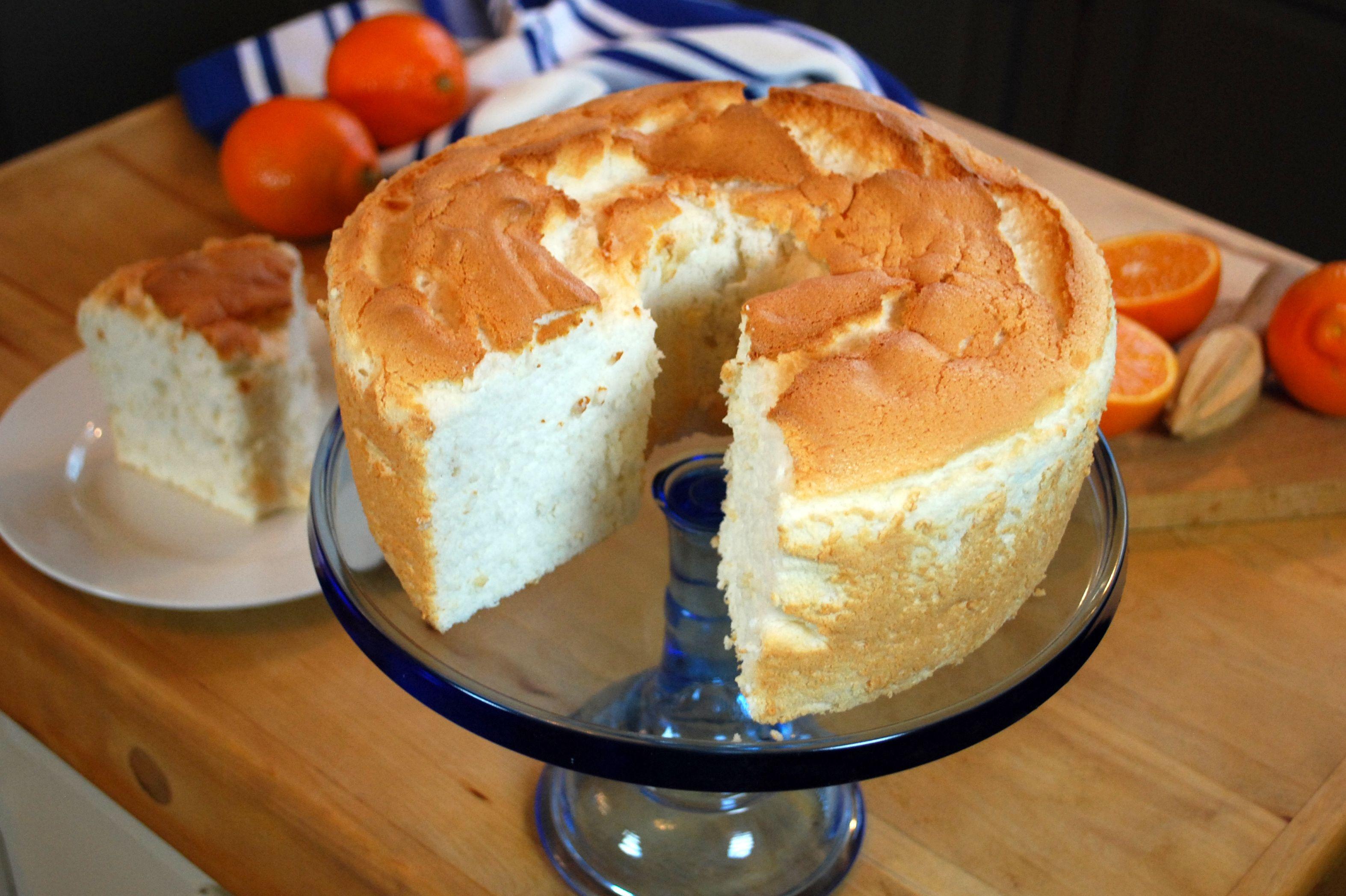 Angel food cake gluten free angel food cake food angel