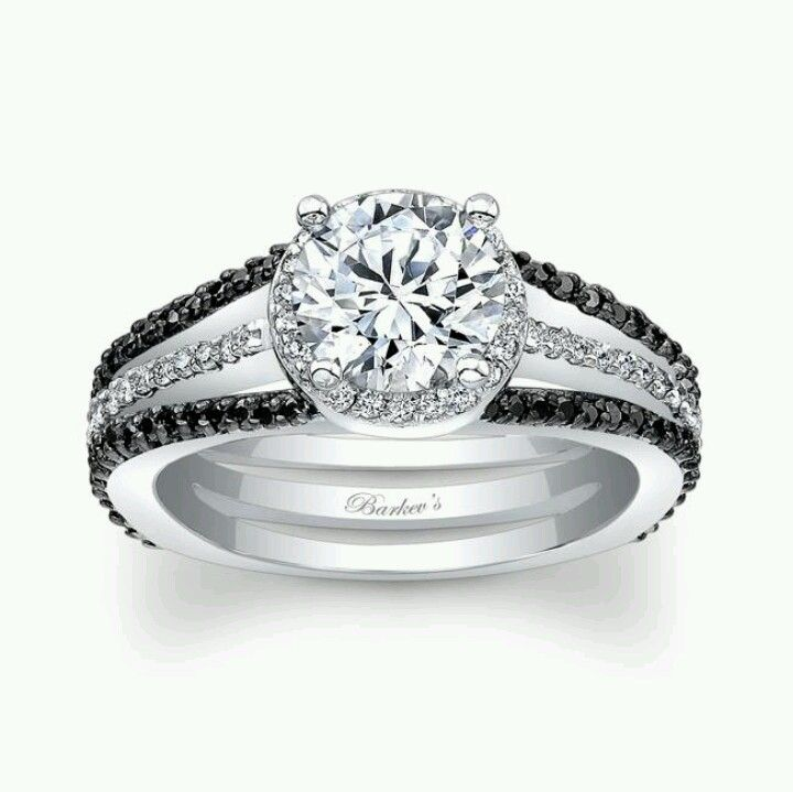 Kind of like this, but would rather have this idea with a princess cut diamond.