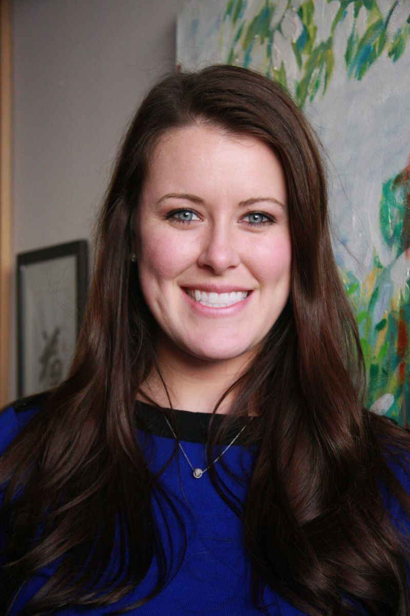 Katie Means is our Development Specialist (With images