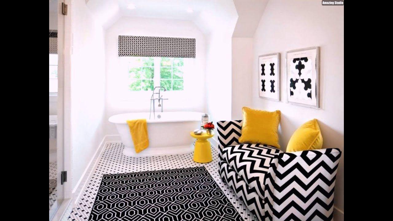 Badezimmer Fliesen Schwarz Weiss Mosaik Fliesen Badezimmer