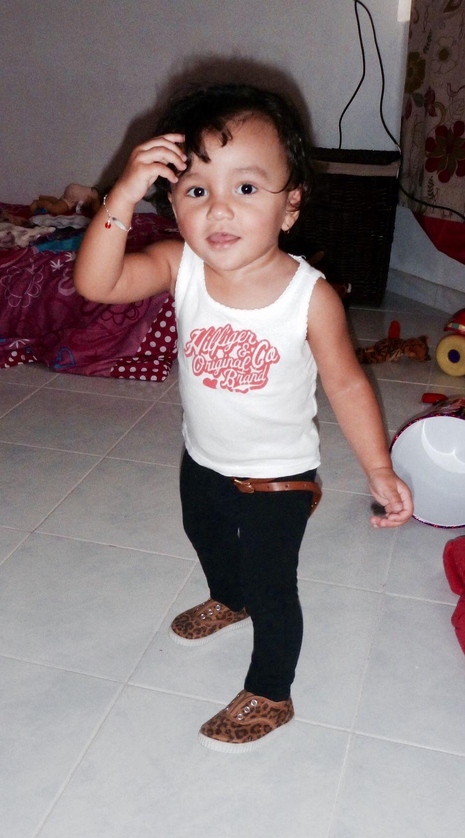 Animal print shoes!!!!  Mi muñeca Miranda Sofía