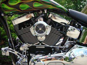 Lenale Cooling Fan Fits 2001 2013 Touring Harley Davidson