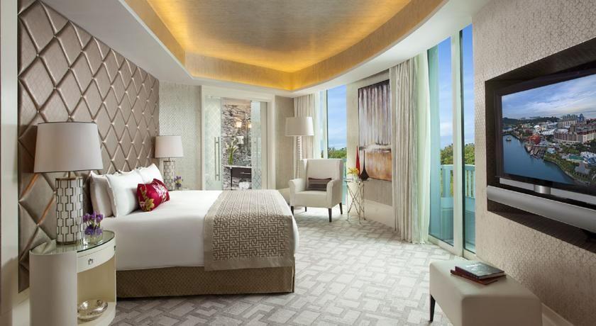 Booking.com: Hotel Michael - Sentosa - Singapur, Singapur