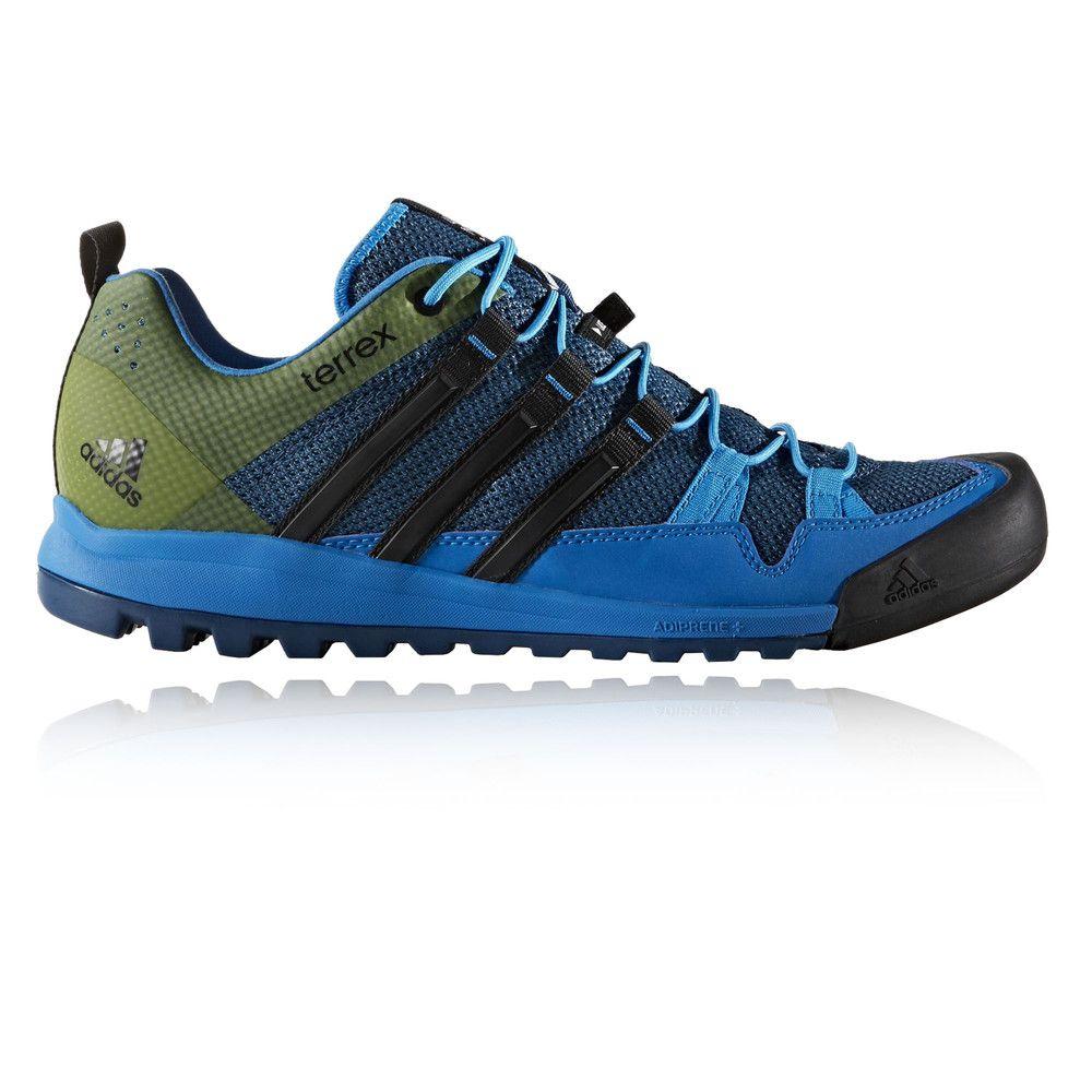 Adidas Terrex Aw16Sneakers Solo Shoes Walking kXPiZOuT