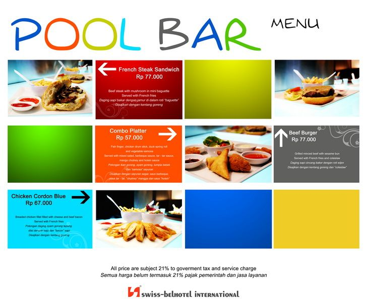 Modern Menu Designs For Restaurants  Indian Restaurant Menu