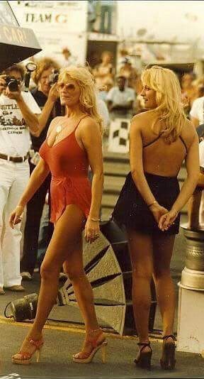 What are Linda Vaughn's height, weight and body measurements?