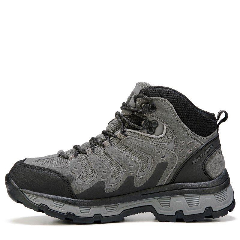 Men's Gelder Relaxed Fit Memory Foam Waterproof Hiking Boot