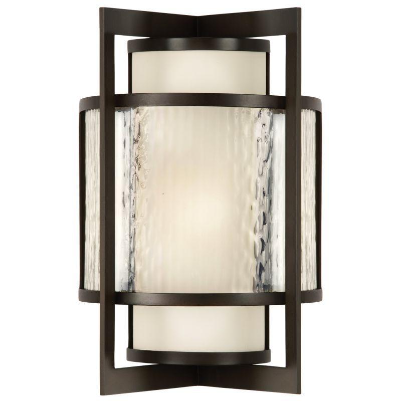 Fine Art Bathroom Lighting: Fine Art Lamps 818281ST