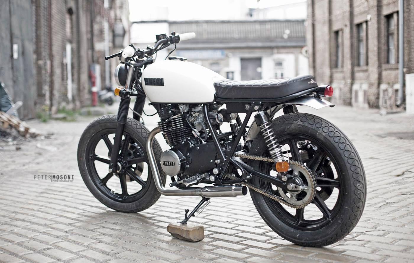 mokka01 - yamaha xs250 | car&motorcycle | pinterest | cars