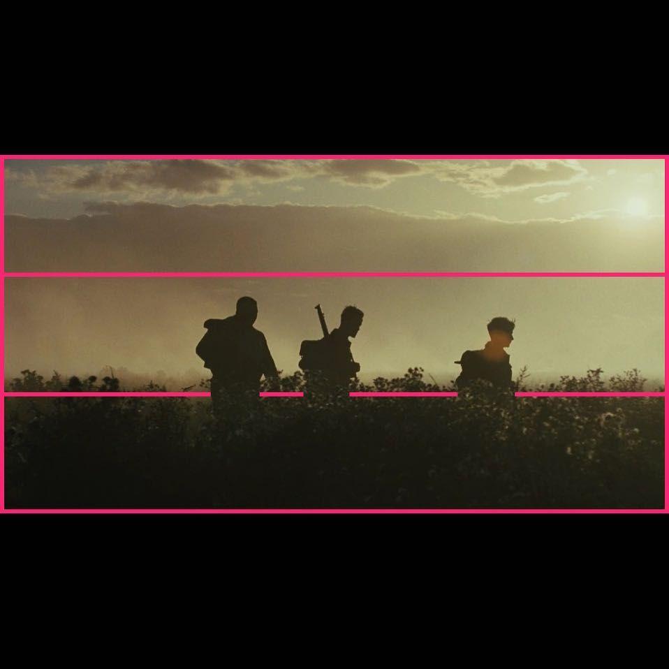 ATONEMENT (2007) Director: Joe Wright | DoP: Seamus McGarvey