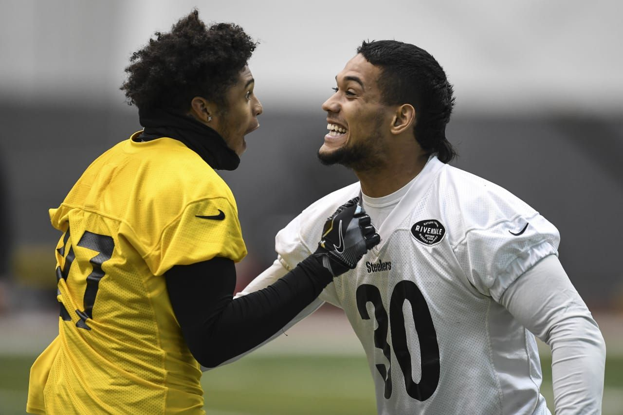 san francisco a4dc0 56a11 Marcus Allen and James Conner...prepare for week 11 matchup ...