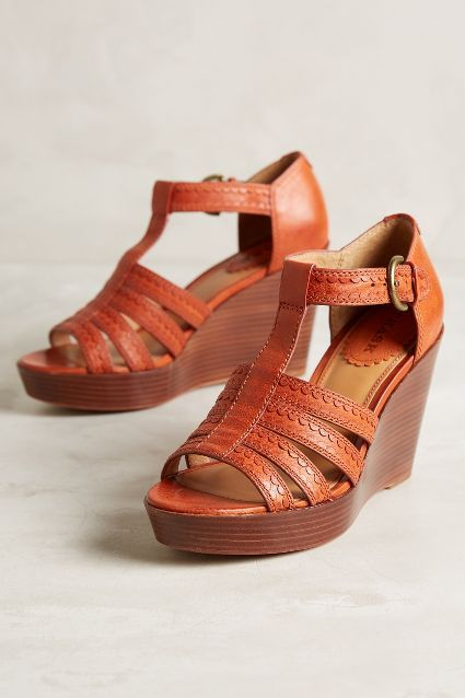 Trask Saydee anthropologie Wedges anthropologie Saydee    Schuhes   Pinterest   Schuhes ... 5a3085
