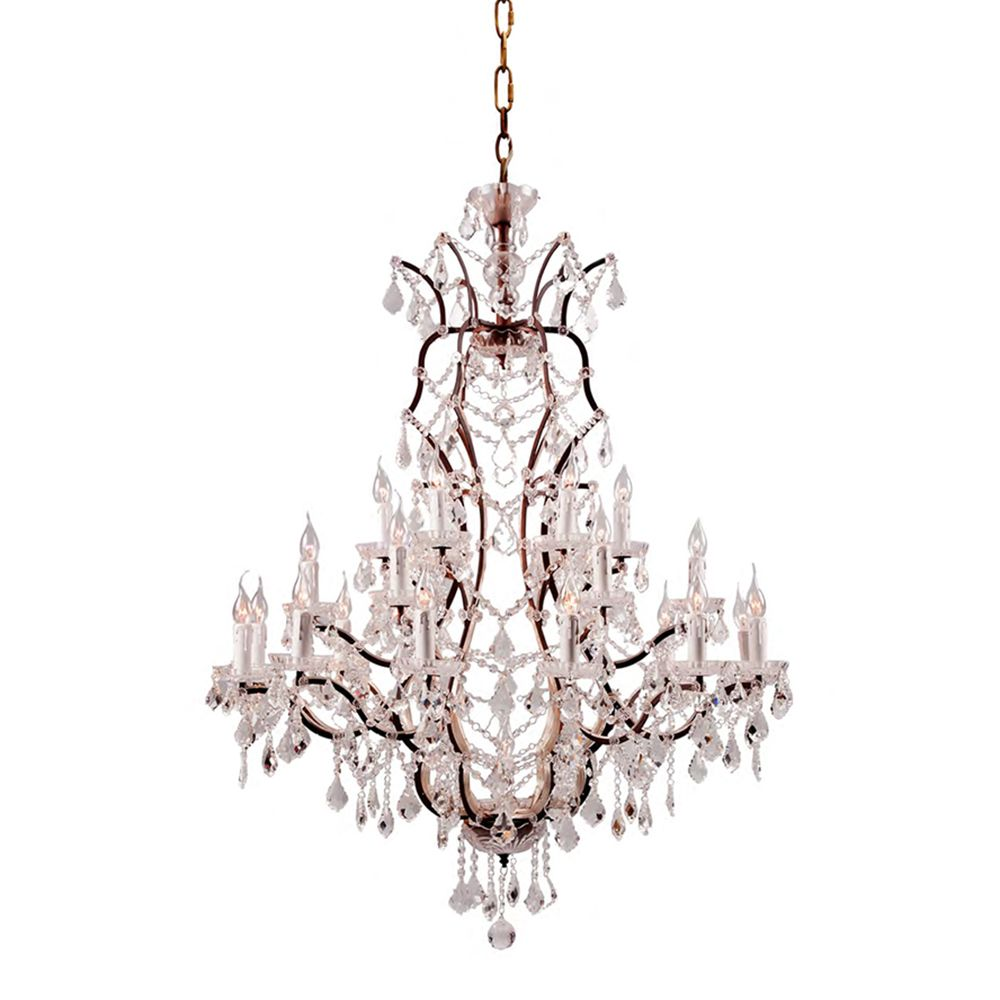 timothy oulton crystal chandelier small # 35