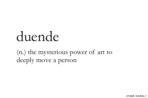 meaning of mysterious person
