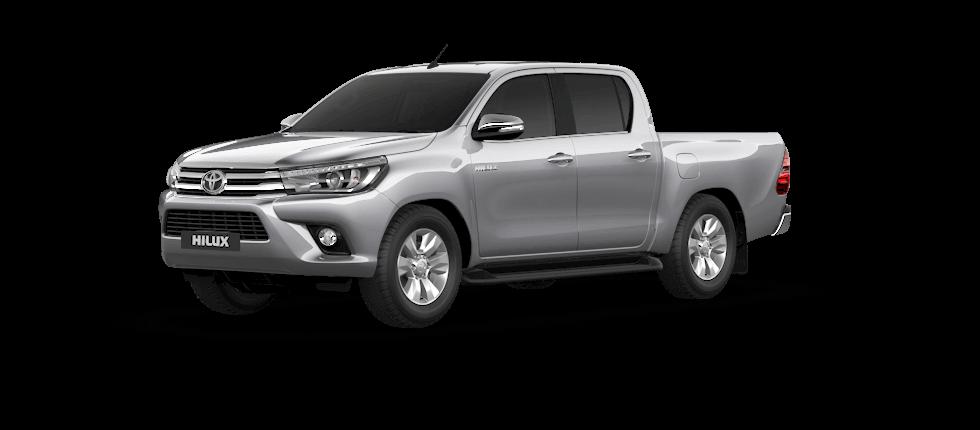 Fault codes list for Toyota Hilux, transmission fault codes