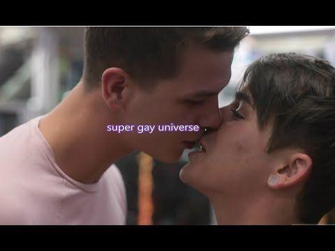 Gay universes
