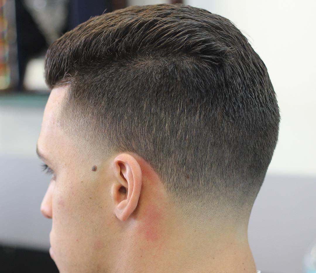 Mens military haircut pin by kyeongsuk kim on 남자 머리  pinterest  haircuts
