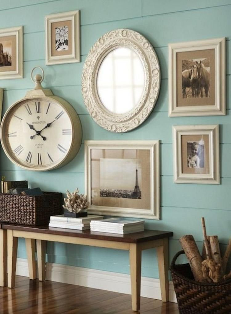 Vintage Wall Clock Designs For Your Classic Home Decor Home Decor Room Decor