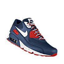 NIKEiD. Custom Nike Air Max 90 PSG