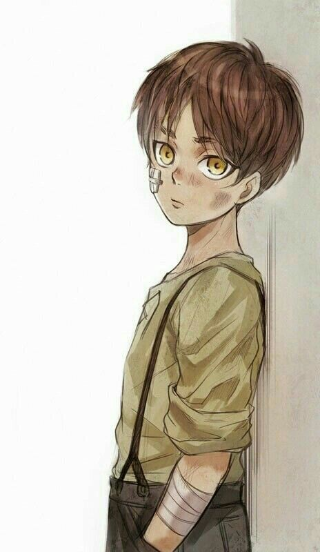 I need you •Ereri• ITA [In revisione] - CLVIII. Live with him is horrible