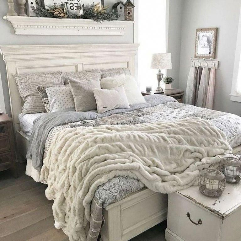 85 Charming Rustic Bedroom Ideas And Designs 4 In 2020: This Ought To Be Your First Factor To Consider When