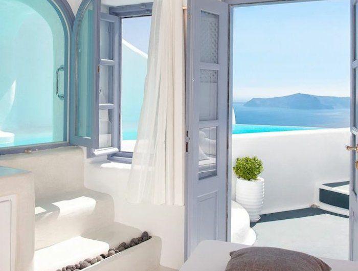 ▷ 1001+ photos inspirantes pour une décoration grecque   House