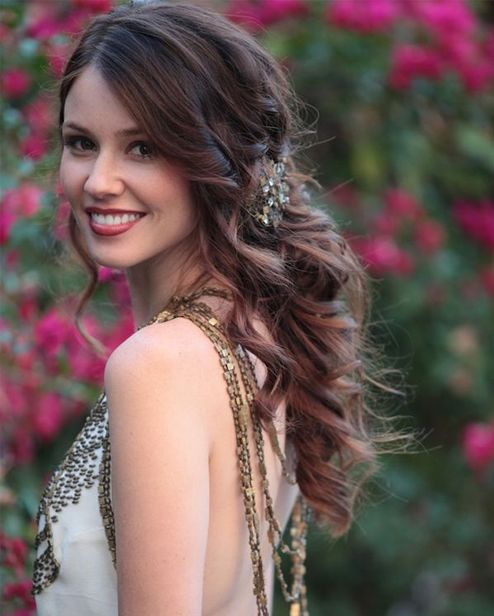 Most Beautiful Formal Hairstyles 2015Stylish Prom HairCute Easy Formal Hairstyles 2016 Tips  #easyformalhairstyles