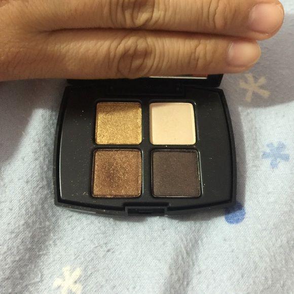 Lancôme Color Design Eye palette sample Eye palettes, Lancome - sample guest list