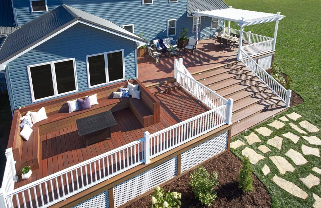 Why Every Deck Needs An Annual Inspection Deck Outdoor Living