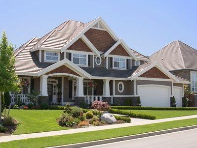 Exterior Paint Colors | Choosing Exterior House Paint Colors For Your Home    Kansas City .