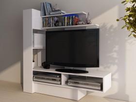 Mur Tv Meuble Tv Rangement Mur Tv Grand Meuble