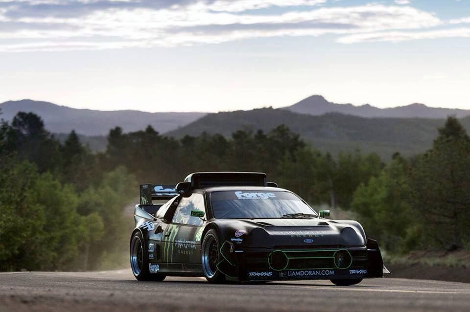 Ford Rs200 Evolution Rally Racing Ford Rs Mini Cooper Countryman