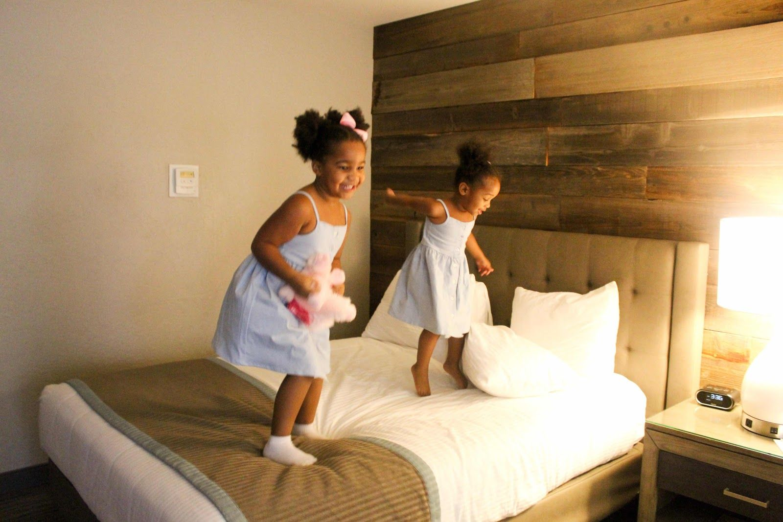 Carr fall family getaway with hotel azure in lake tahoe