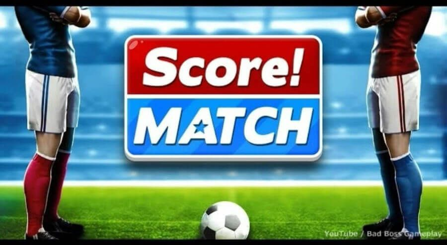 Pin By D Kingdom On Download Score Match Mod Apk Ipa Full Latest Version For Android Ios Score Hero How To Introduce Yourself Gaming Tips