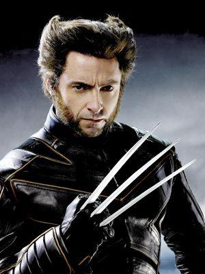 Wolverine In The X Men Uniform No Yellow Spandex X Men Logan Wolverine Wolverine