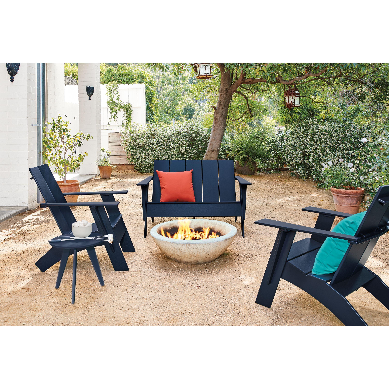 Nova Outdoor Side Tables Modern Furniture