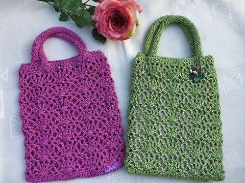 Photo of Tasche häkeln, Handbag, Einkaufsbeutel   – Taschen – #Einkaufsbeutel #häkeln #…