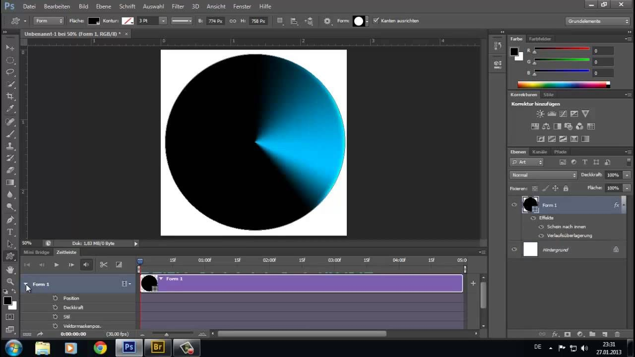 Adobe Photoshop Cs6 Animation Erstellen Sonar Adobe Photoshop Photoshop Animation