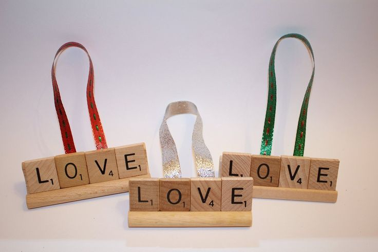 Amazon.com : Love Ornament : Everything Else
