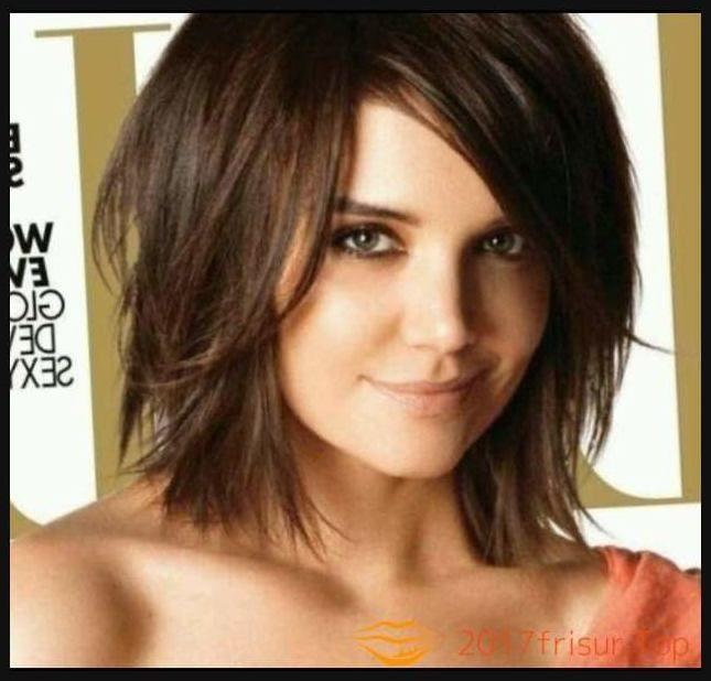 Frisurentrends 2018 Frauen Haarschnitte Und Frisuren