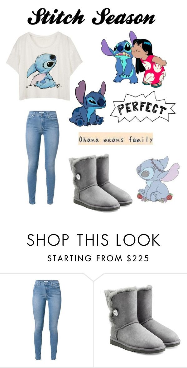 """""""Untitled #48"""" by neverstopdreamingxoxo ❤ liked on Polyvore featuring UGG Australia"""