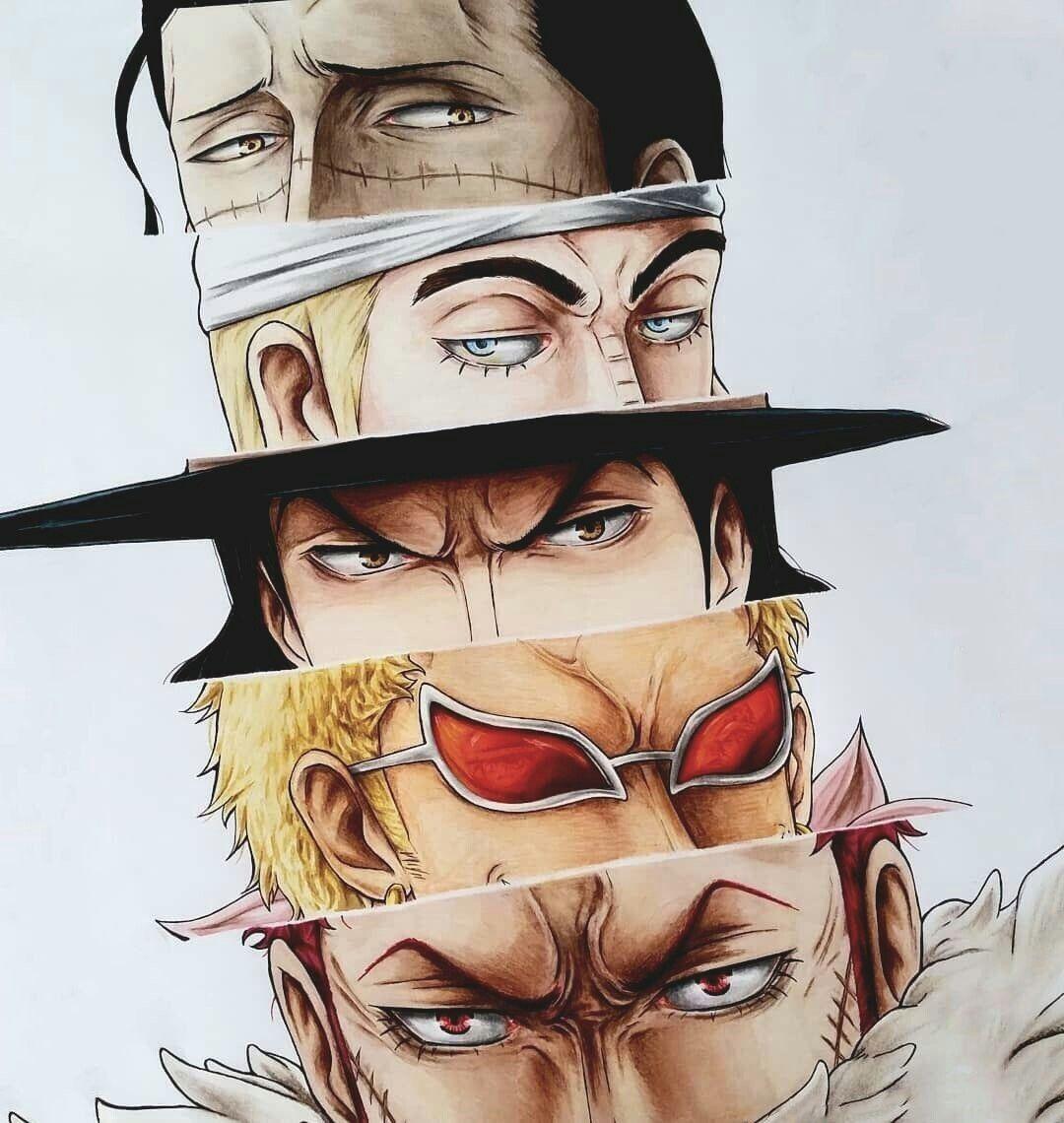 One Piece One Piece Drawing One Piece Anime One Piece Luffy