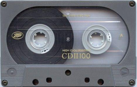 Boots CD II 100