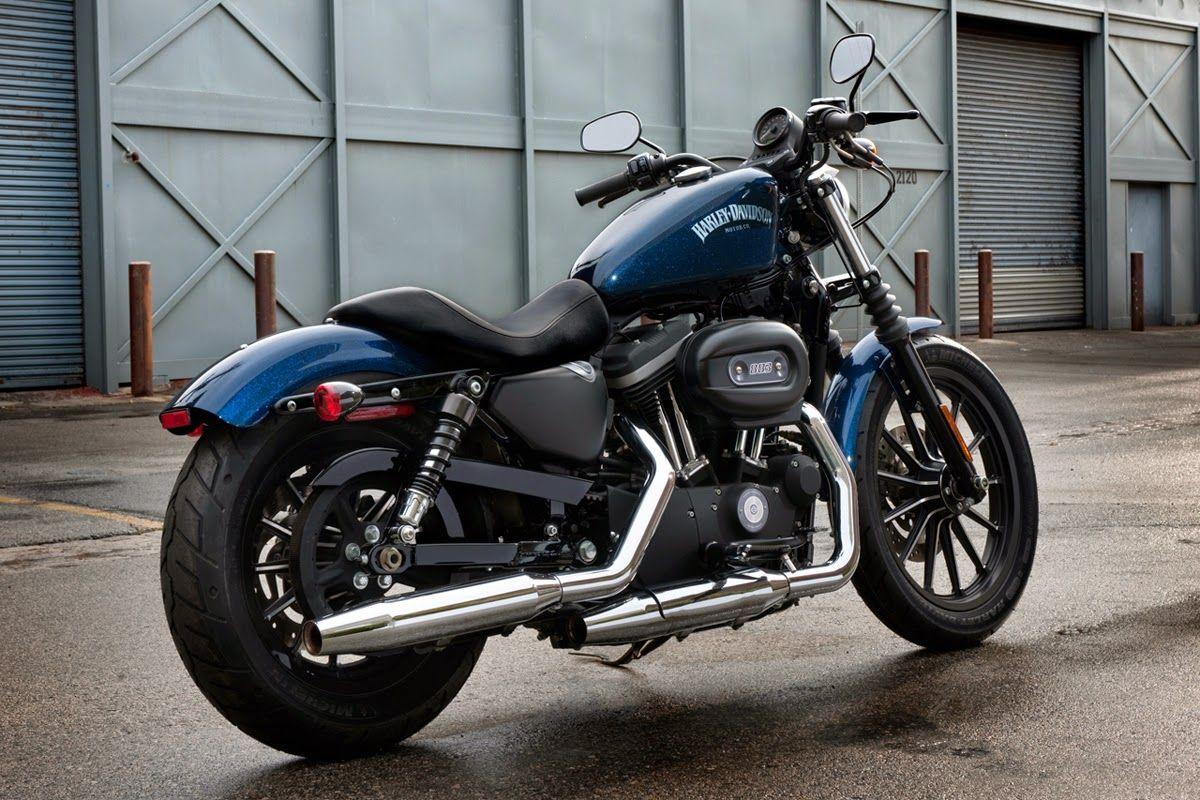 Harley-Davidson Sportster Owner's Manual 2012