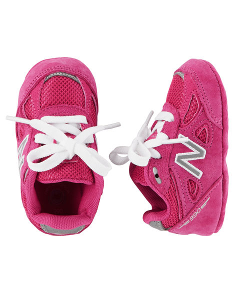 New Balance 990v4 | Products | Baby girl shoes, Baby girl