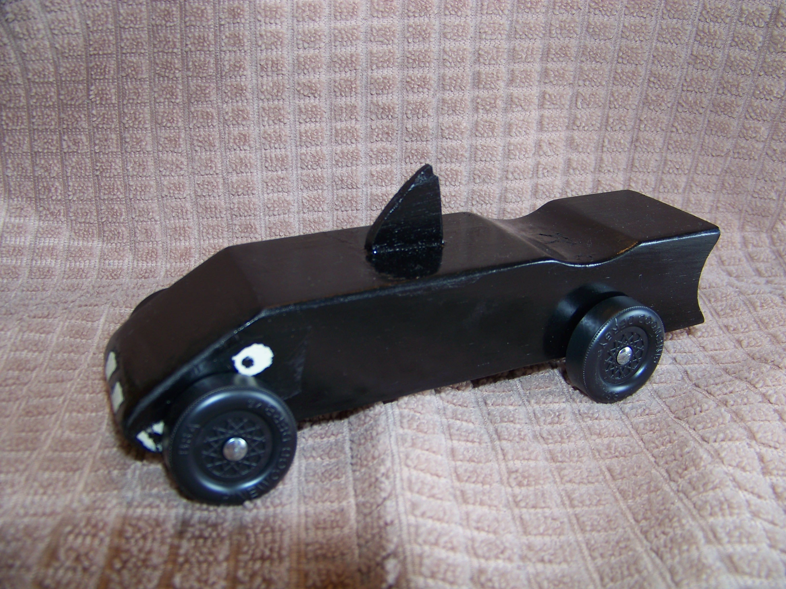 Shark Pine Wood Derby Car Cub Scout Ideas Pinterest Derby